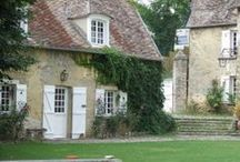 A french country home, [ part one ]