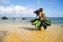Polynesian Dancing / by Becca Franks