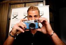 X Signature / Fujifilm X Signature cameras http://fuji.co.uk/x-signature
