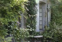 a french country home..(part two)