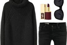 STYLE // CLOTHING