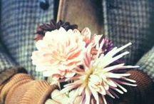 ' fille  de  fleur '...
