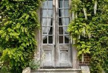 french country home [ part three ]