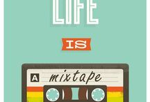 80s Mixtape / This is my dream 80s Mixtape - or a visual version at least!  / by Miss West End Girl