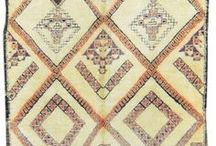 Moroccan Rugs(old)