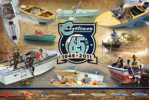 Crestliner Archives / by Crestliner Boats