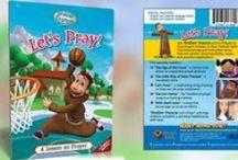 Let's Pray - Prayer / The importance of prayer