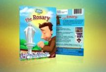 The Rosary / Join Brother Francis in this entertaining and guidance-filled presentation that will inspire children to deepen their faith by praying the rosary!