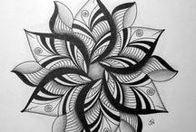 draw;doodles / by Bri j