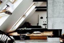 Taming the attic