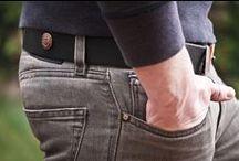 Leather belts for men / Leather belts for men, Ledergürtel für Männer, Herrengürtel