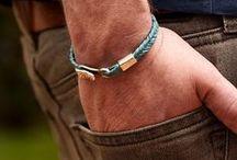 Braided bracelets for men / Braided bracelets for men, geflochtene Armbänder für Männer