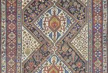Antique and Old Rugs(old)