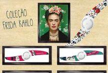 Coleção Frida Kahlo