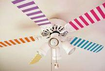 Listras / Os melhores ventiladores listrados estão aqui!