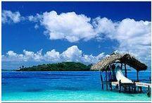 Holiday / Dream Vacation ❤️