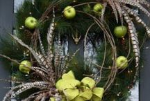 Wreaths & other Floristic things