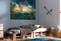 Carte da Parati e decorazioni da parete / collezione parati di design 2016 firmati Designxtutti.com carte da parati viniliche, parati originali e decorazioni