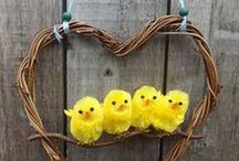 Easter + Spring