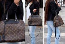 Louis Vuitton / Handbag Fashion, Style, Shopping & Authentication Tips, How To