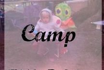 Let's Go Camping / Everything camping related from packing in, to trailer tips. Bring your kids and your dogs!