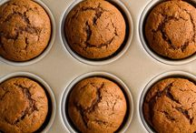 Muffins/Loaves