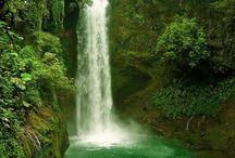 Costa Rica~Pura Vida