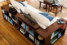 La Casa / Fun gadgets, creative ideas, and beautiful furniture I'd love to have in my home some day.