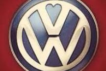 Volkwagens / Dub lub ❤️ / by Barbara Lee