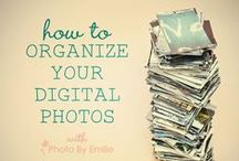 Organizing Tips You'll Love!