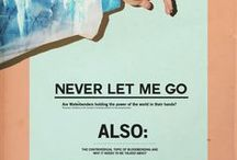 Plakate / by Tom Lukas