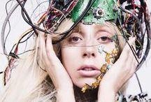 Gaga - reF. loves Gaga / ARTPOP