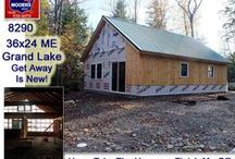 Houlton Maine Area Real Estate Property Listings / A Sneak Peek At What's For Sale Currently. All Types, Prices, Locations Of Maine Real Estate. Not Just Homes, Houses But Farms, Land, Waterfront 2nd Vacation Homes. Small Mom & Pop Businesses Too.