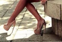 ♥ Beautiful Shoes ♥ / Please invite your friends! Please post only shoe pins. Group is open. You can invite anyone! Thanks!