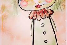 Drawings/Art