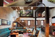 Architecture et design.