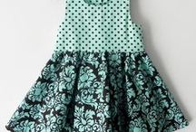 Children's  clothes / Sewing