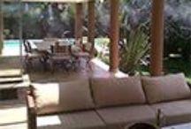 Easy DIY Garden / Easy DIY garden projects and tips