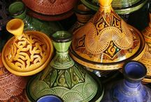 M O R O C C O / Marrakesh is on my bucket list