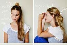 All things hair.