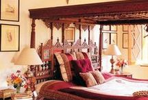 Bedroom Ideas / Check out these cool bedroom designs..! Get inspired...