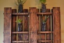Re-purposing Ideas / Creative re-purposing, upcycling and reuse ideas!!