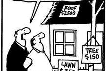 'Real Estate' - Fun