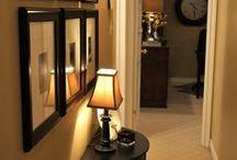 Foyers, Hallways & Corridors! / Design inspiration for your foyers, hallways and corridors!
