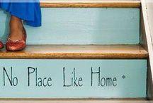 sweet home / Feel cozy
