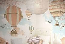 Dream Home / My wannabe house.