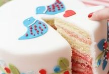 Cakes & Party ideas
