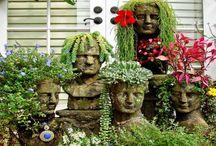 #BAHÇE #Garden / Kaktüs