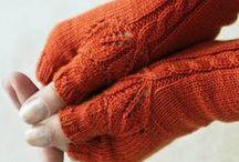 bonnets, bandeaux, gants, mitaines