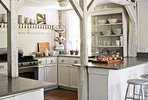 cuisines, salle à manger